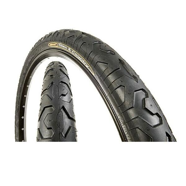 Continental Town & Country 26x2.1 Mtb Bicycle Tire