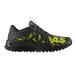 Adidas Boy's Vigor Bounce Trail Running Shoes
