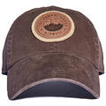 The Normal Brand Men's Duck Leather Cap