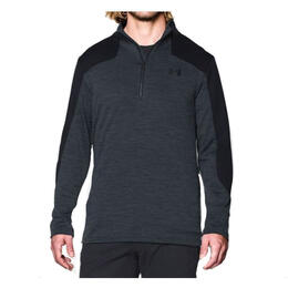 Under Armour Men's Gamut 1/4 Zip Fleece Jacket