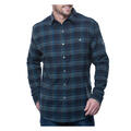 Kuhl Men's Independent Long Sleeve Flannel