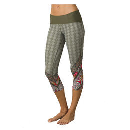 Prana Women's Rai Swim Tights