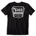 Vans Men's High Quality Shortsleeve T Shirt