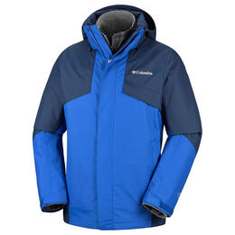 Columbia Men's Bugaboo II Fleece Jacket