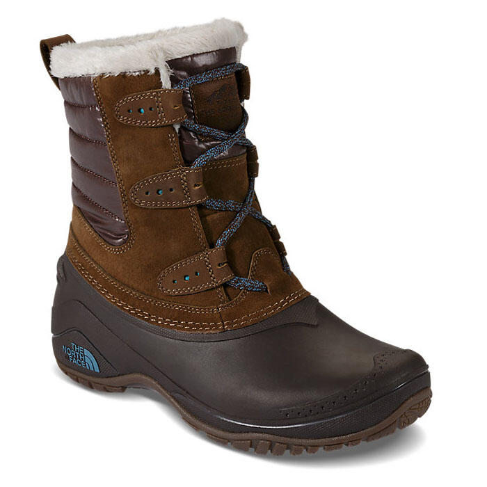 The North Face Women's Shellista II Shorty