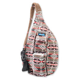 Kavu Women's Rope Bag Canyon Blanket Backpack