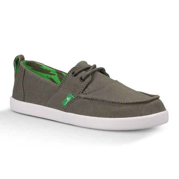 Sanuk Boy's Offshore Casual Shoes