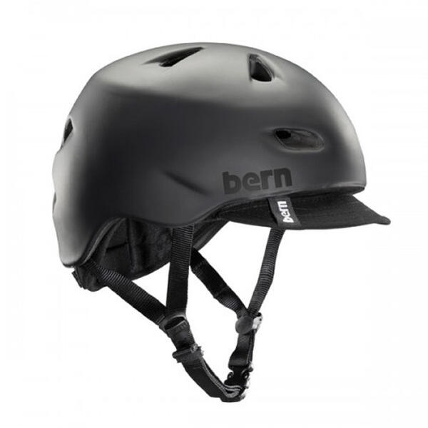 Bern Men's Brentwood Bike Helmet