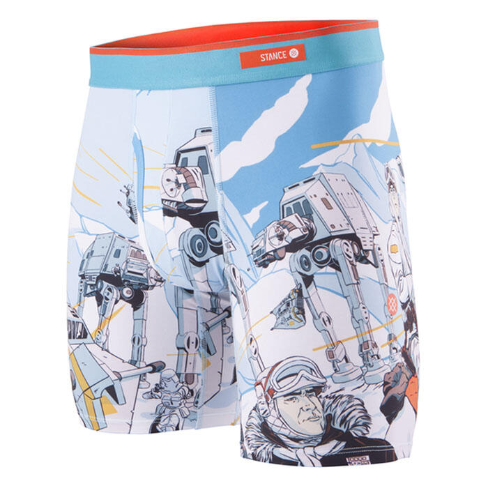 Stance Men's Hoth Boxer Briefs