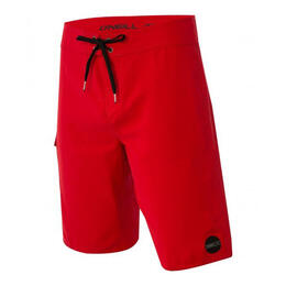 O'Neill Men's Santa Cruz Solid Boardshorts