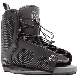 Hyperlite Men's Remix Wakeboard Bindings '21