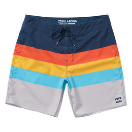 Billabong Men's Momentum X Boardshorts