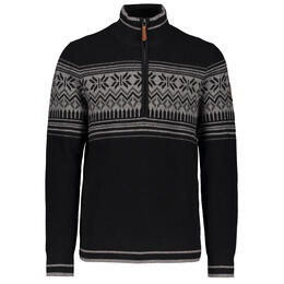 Obermeyer Men's Jeremiah Ski Sweater