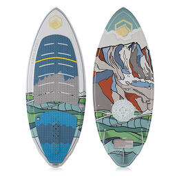 Liquid Force Primo Wakesurfer '18
