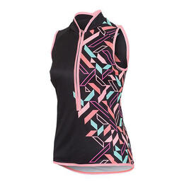 Shebeest Women's Bellissima Sleeveless Cycling Jersey