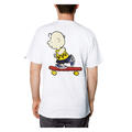 Vans x Peanuts Men's Good Grief Pocket T Sh