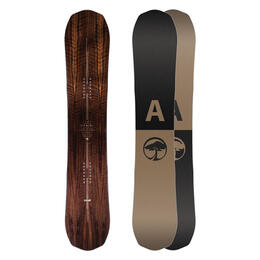 Arbor Men's Element Wide Snowboard '18