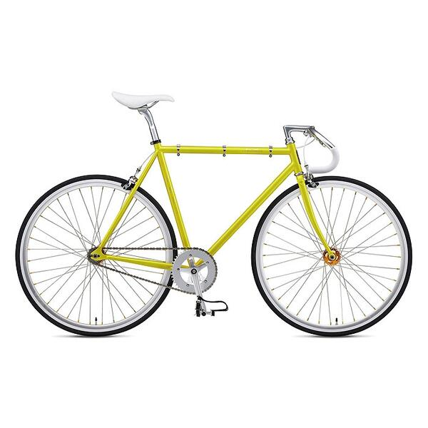 Fuji Feather Single Speed Road Bike '12