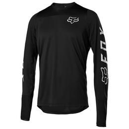 Fox Men's Defend Long Sleeve Bike Jersey