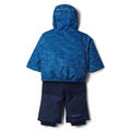 Columbia Boy's Buga Set Kid's Snow Set alt image view 6