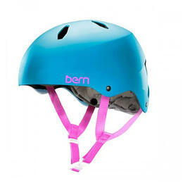 Bern Girl's Diabla Bike Helmet