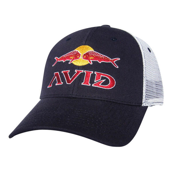 Avid Men's Two Bulls Hat