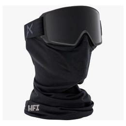Anon M3 Snow Goggles With Dark Smoke Lens