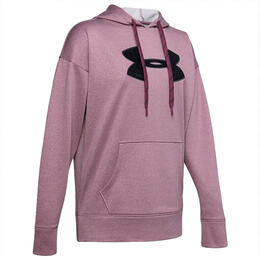 Under Armour Women's Chenille Pull Over Hoodie