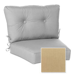 Casual Cushion Corp. Estate 2 Piece Deep Seating Sectional Cushions
