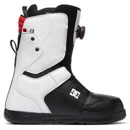 ae6af5a550a DC Shoes Men s Scout Snowboard Boots  19
