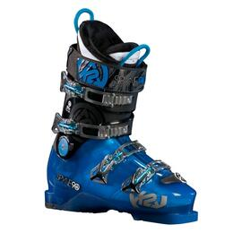 K2 Men's Spyne 90 All Mountain Ski Boots '14