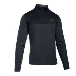 Under Armour Men's Cgi Survivor Quarter Zip Jacket