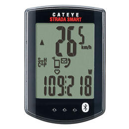 Cateye Strada Smart Double (spd/cdc) CC-RD500B Cycling Computer