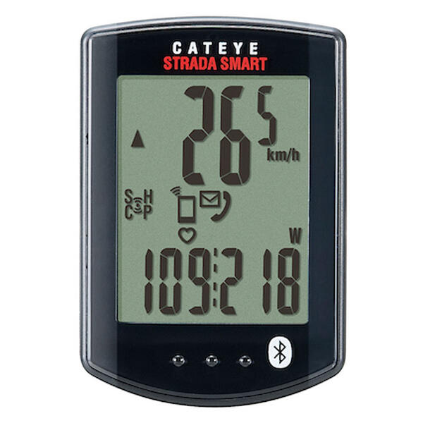 Cateye Strada Smart Dbl (spd/cdc) CC-RD500B