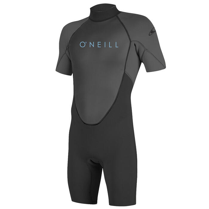 O'Neill Youth Reactor II 2mm Back Zip Short
