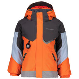 Obermeyer Boy's Bolide Jacket