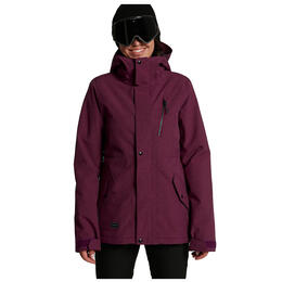 Volcom Women's Ashlar Insulated Jacket