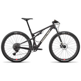 Santa Cruz Men's Blur C S Reserve 29 Mountain Bike '19