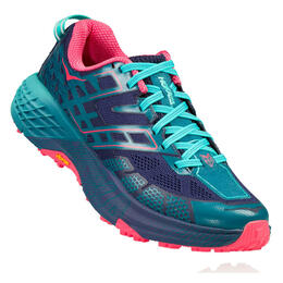Hoka One One Women's Speedgoat 2 Running Shoes