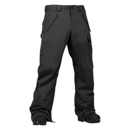 Burton Men's Insulated Covert Snowboard Pants