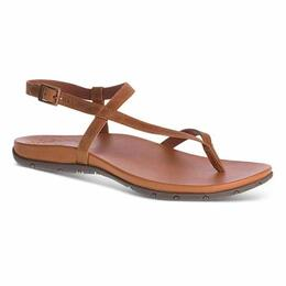 Chaco Women's Rowan Sandals Rust