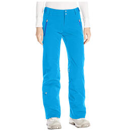 Spyder Women's Traveler Athletic Fit Pants