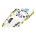 Tubbs Women's Wilderness Snowshoes