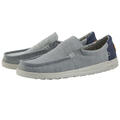 Hey Dude Men's Mikka Chambray Casual Shoes alt image view 2
