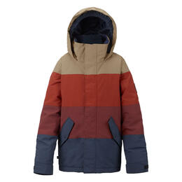 Burton Boy's Symbol Winter Jacket