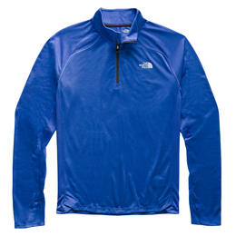 The North Face Men's Essential 1/4 Zip Shirt