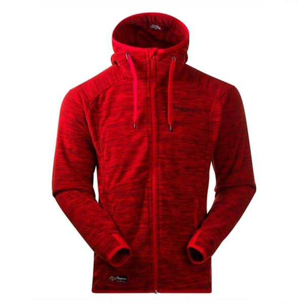 Bergans Of Norway Men's Hareid Fleece Jacket