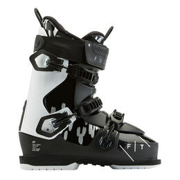 Full Tilt Women's Plush 4 All Mountain Ski Boots '17
