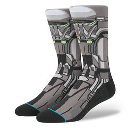 Stance Men's Death Trooper Socks
