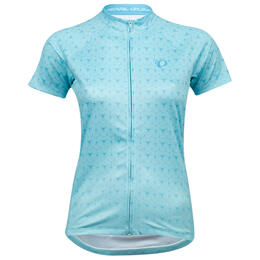 Pearl Izumi Women's SELECT Escape Graphic Short Sleeve Jersey
